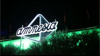 Amnesia Closing Party 2014 with Joris Voorn, Carl Craig, Kolsch and Butch