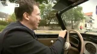 mit stil: Hebmüller Cabriolets - Borgward Hansa 1500 und VW Käfer | motor mobil
