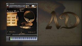 Aviram Dayan Production - Aviram Music Box 1.0 - Part.1