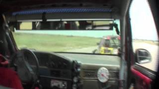 Mike crashing in Houston
