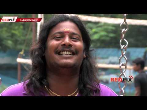 சாண்டா குடிச்ச காதல் எனக்கு வேணாம் Chennai Gana Song - Red pix