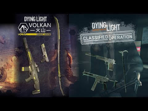 Dying Light_DLC Weapon#6 |