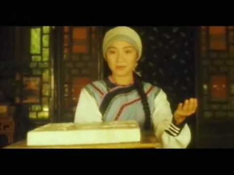 Michelle Yeoh Fight Wing Chun - Fig...