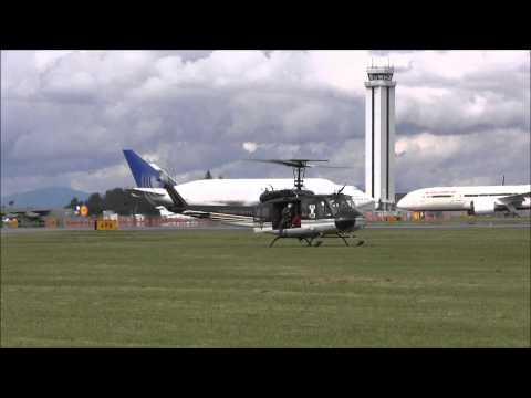 Paine Field Aviation Day Part 3
