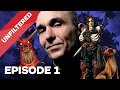 How Peter Molyneux Played God and Became Famous (IGN Unfiltered #18, Episode 1)