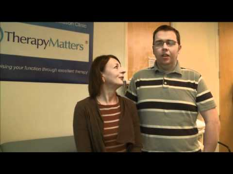 Neurological Physiotherapy Rehabilitation at TherapyMatters