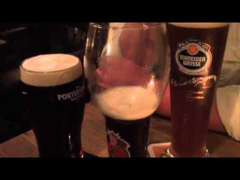 Copenhagen - Charlie's Bar