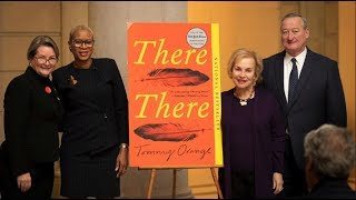 One Book, One Philadelphia 2020 | There There by Tommy Orange