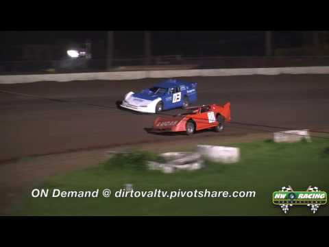 5 7 16 Late Models Highlights Cottage Grove Speedway