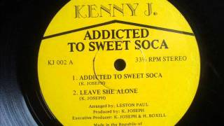 Kenny J   Addicted To Sweet Soca