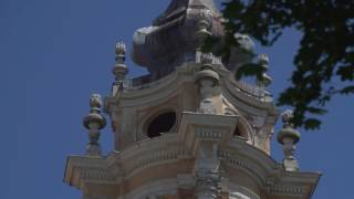 Videoguide - Torino: chiesa di Superga - esterno