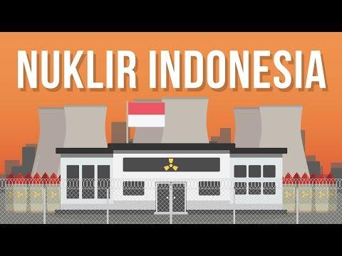 Apakah Indonesia Butuh Senjata Nuklir?