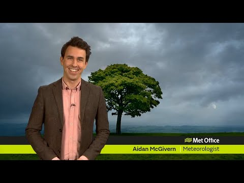 Thursday afternoon forecast 08/04/2021