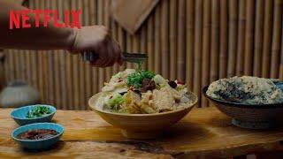 《世界小吃》| 正式預告 [HD] | Netflix