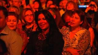 """Алла Пугачева - Юбилейный концерт Игоря Крутого """"В жизни раз бывает 60"""""""