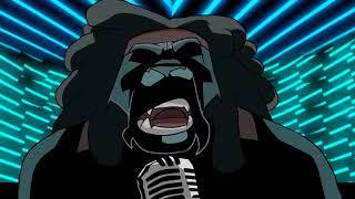 Culoe de song - rambo (official music video )