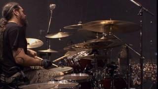 Meshuggah - Pravus (Alive DVD) (HD)