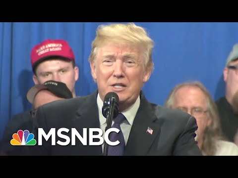 Lawrence: What Donald Trump Doesn't Know About Treason | The Last Word | MSNBC
