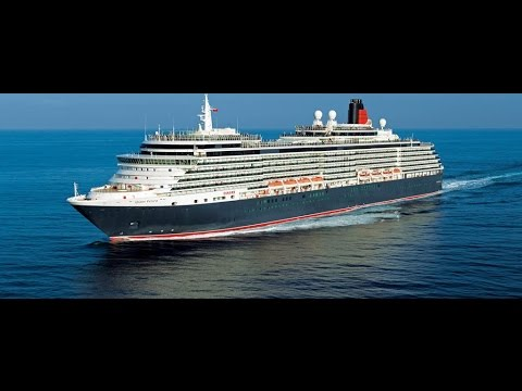 Queen Victoria - Nuku'alofa Wharf - Livestream from the Kingdom of Tonga