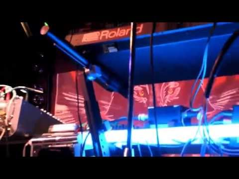 "Vile Electrodes - ""Live At The Soul Cellar, Southampton - 26 July 2014"" (Full Show) 
