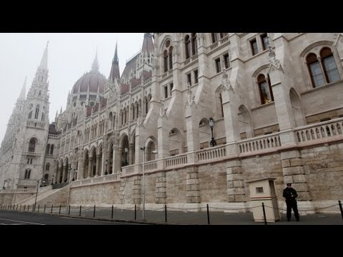 Hungary may offer concessions to appease EU and IMF