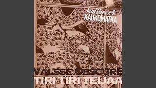 Gambar cover Tiri tiri teijaa