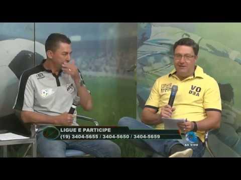 Programa Segunda Esportiva - Completo (23-01-2017)
