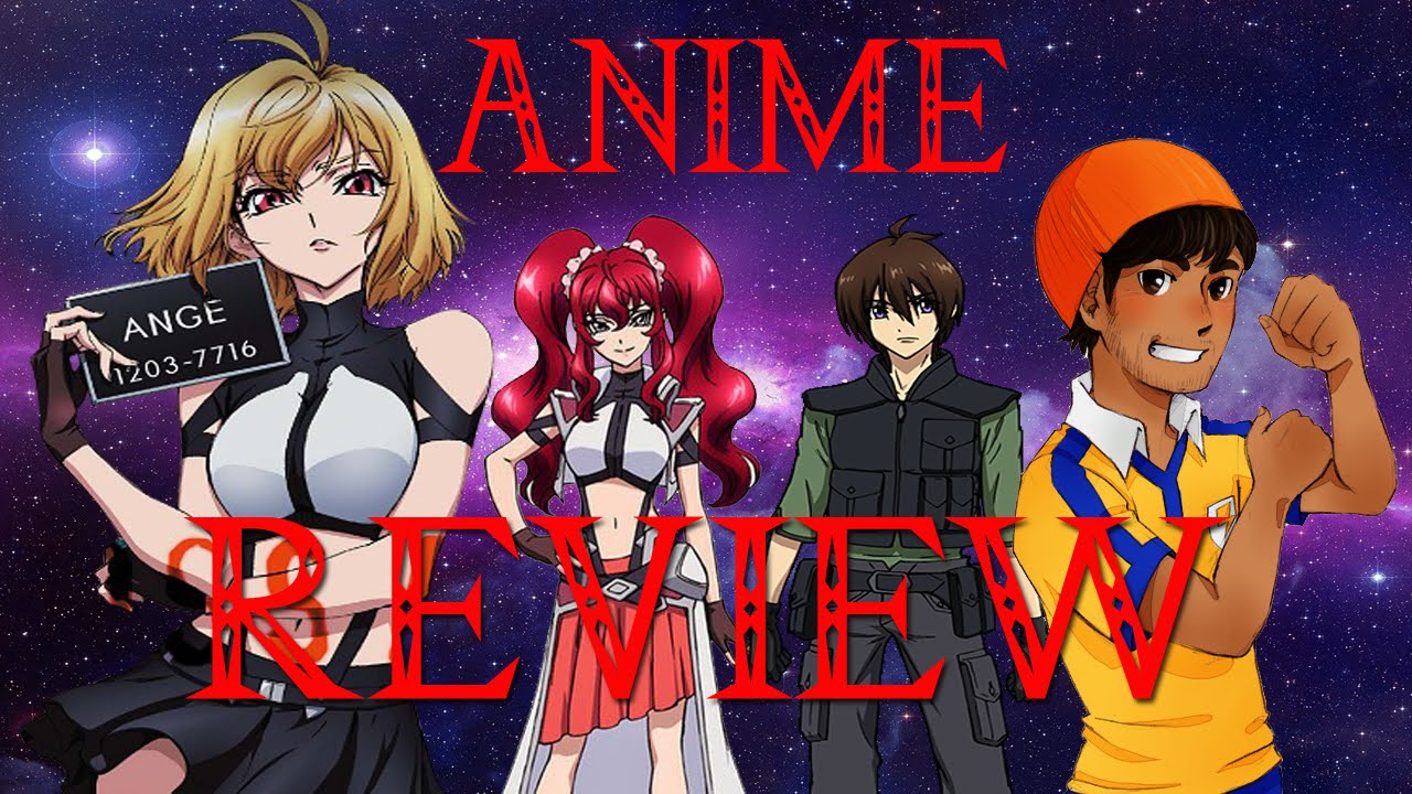 What Anime You Should Watch All In Dub 2016 Ep 14 By Images, Photos, Reviews
