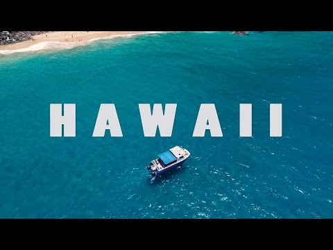 Hawaii Kauai (4K - Ultra HD)