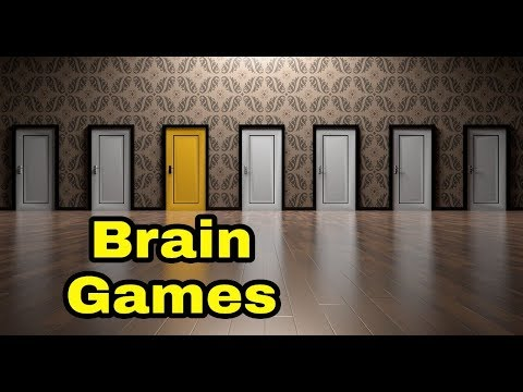 Top 5 Brain Games For Android 2019 | Improve Logical Thinking