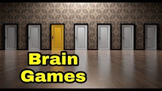 Top 5 Brain Gaṁes For Android 2019 | Improve Logical Thinking