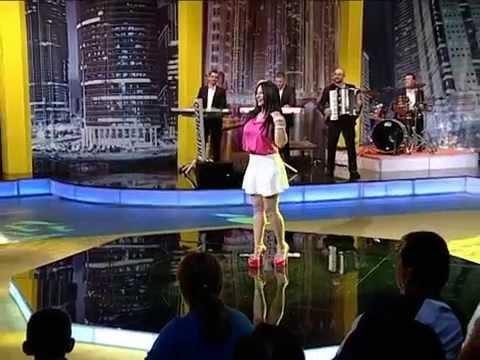 Stoja Takvog decka hocu ja (BN Koktel RTV BN)