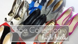 Shoe Collection (High Heels) 2015 | Duchess of Fashion