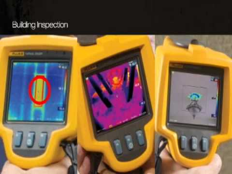 Fluke Thermal Imaging Benefits