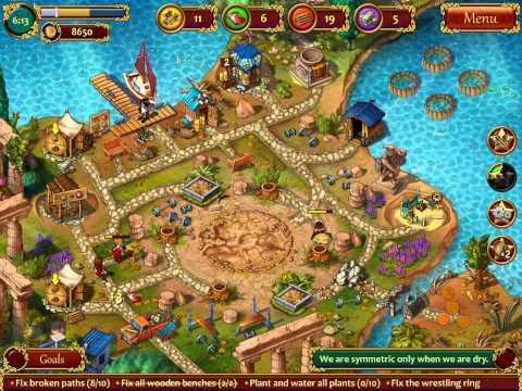 Gardens Inc 3 - A Bridal Pursuit Collector's Edition Level 20 Goldzeit
