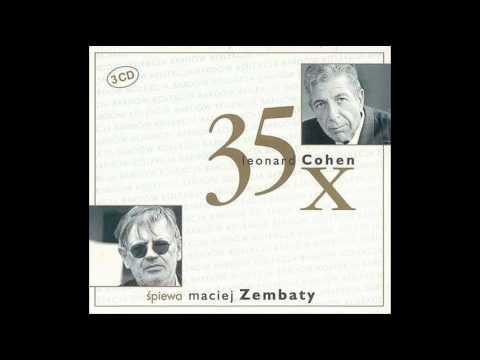 Maciej Zembaty - Zamglone życie