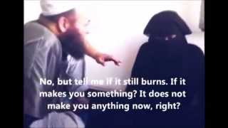 A Conversation With The Jinn - Jinn Reveals Why The Arab Leaders Are Killing Their Own People thumbnail
