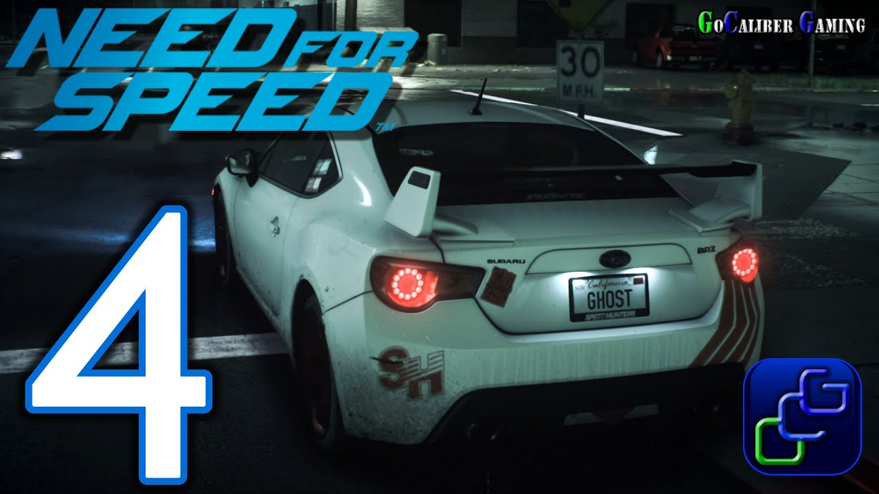 need for speed 2015 ps4 walkthrough part 4 youtube. Black Bedroom Furniture Sets. Home Design Ideas