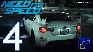 NEED FOR SPEED 2015 PS4 Walkthrough - Part 4
