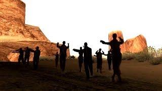 GTA Zombie Movie | Divine Intervention (Reupload)