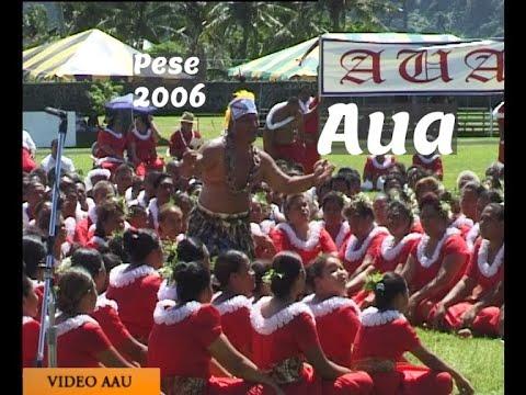 Aua - Pese Samoa