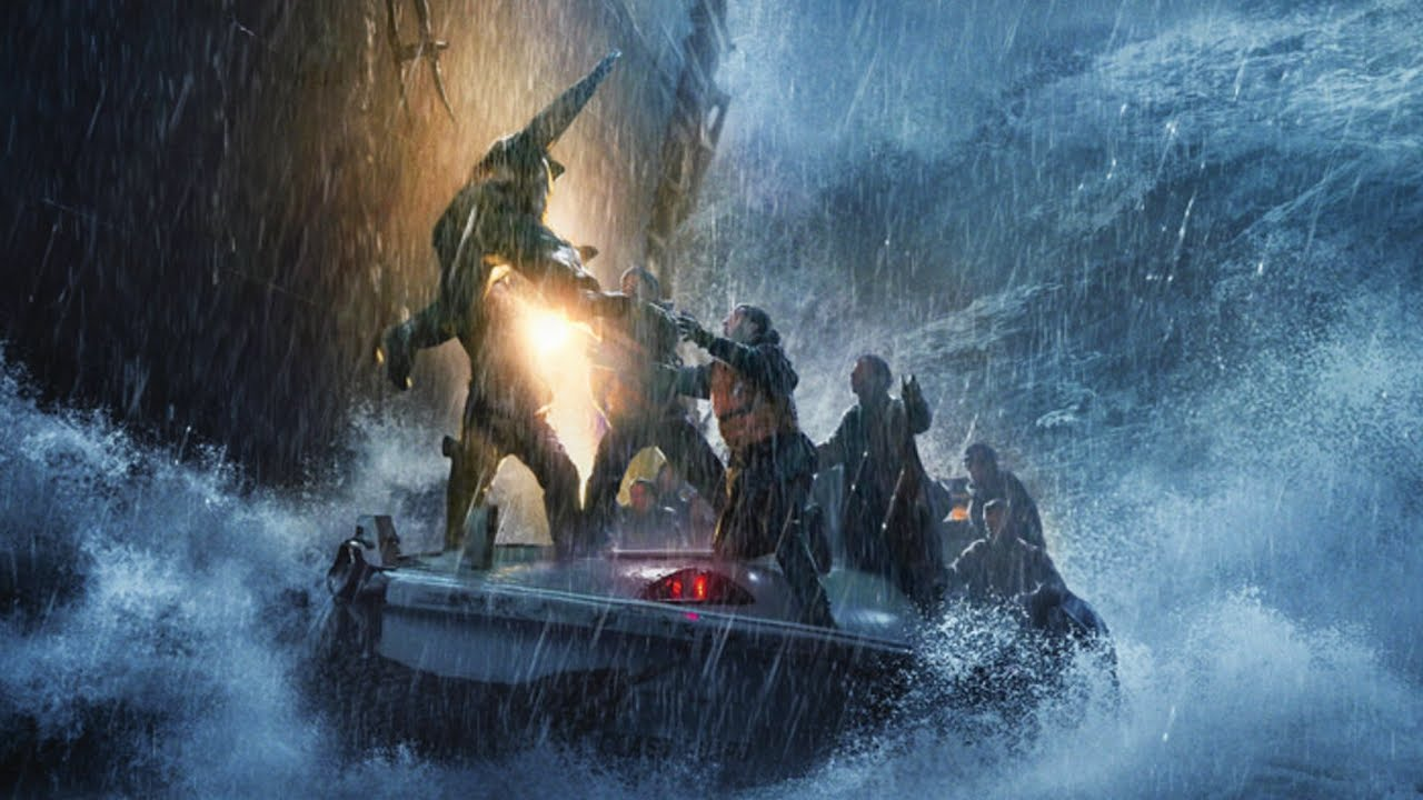Download THE FINEST HOURS Bande annonce VF