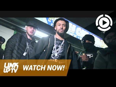 HadjMoney (D2L) - Steppin Giuseppe [Music Video] @dreams_2a_legacy
