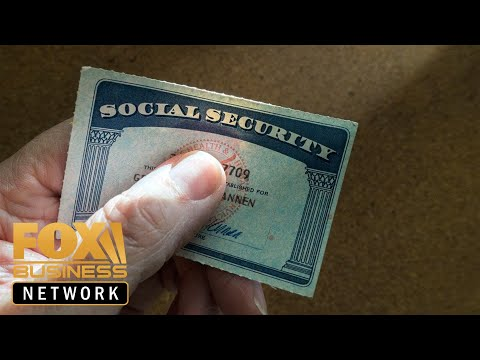Concerns about Social Security funding are growing