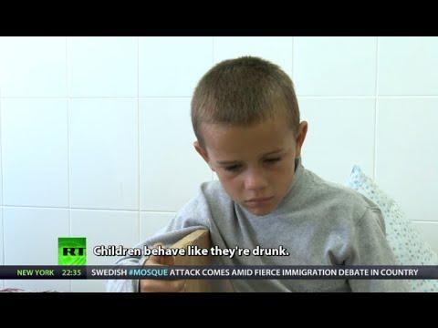 Sleepy Hollow: Unsolved mystery of slumbering village (RT Documentary)