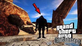 GTA San Andreas : ล่าผีเปรตกับพี่ CJ นะจ๊ะ