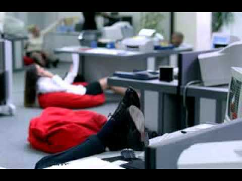 funny office chairs. new office chairs - funny video y