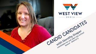 Candid Candidates: Dorothy Draper