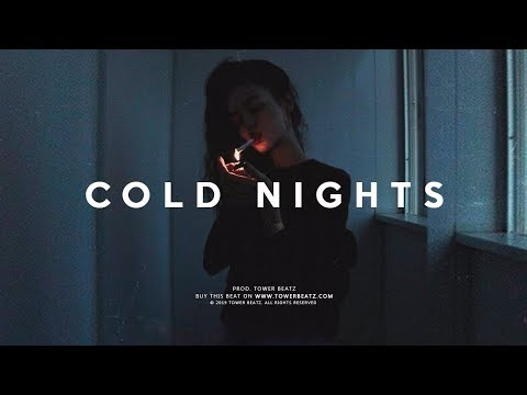"(free)-post-malone-type-beat-instrumental-""cold-nights"""