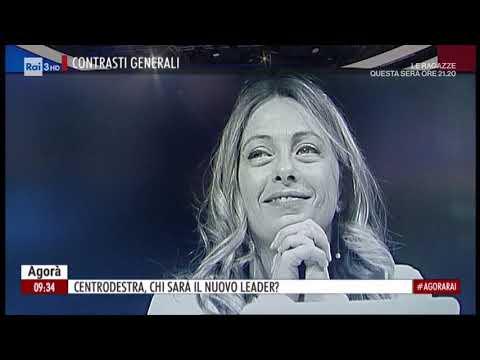 Manlio Di Stefano ospite a Agorà Rai3 25/09/2020